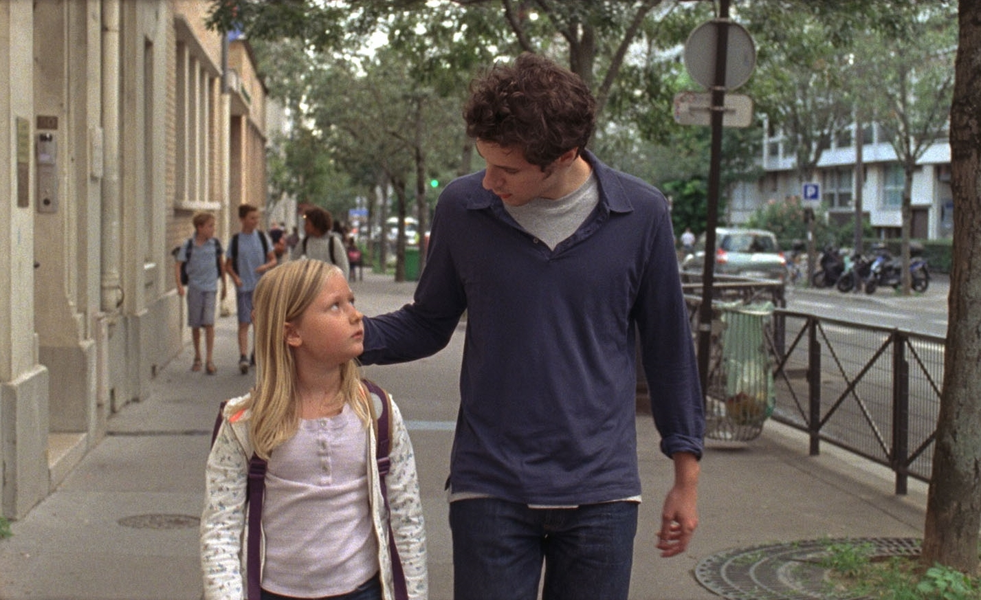 Na zawsze razem - francuski dramat o życiu po stracie najbliższych. W kinach od 30 sierpnia