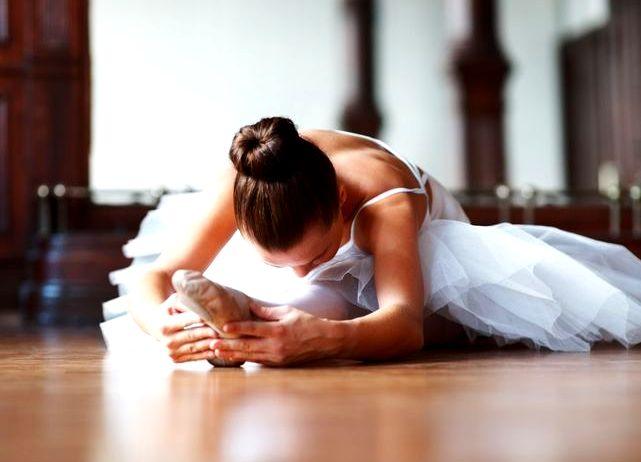 5 Rytmów – terapia poprzez taniec i ruch
