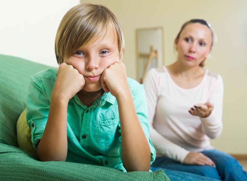 Gdy nastolatek nie akceptuje nowego dziecka