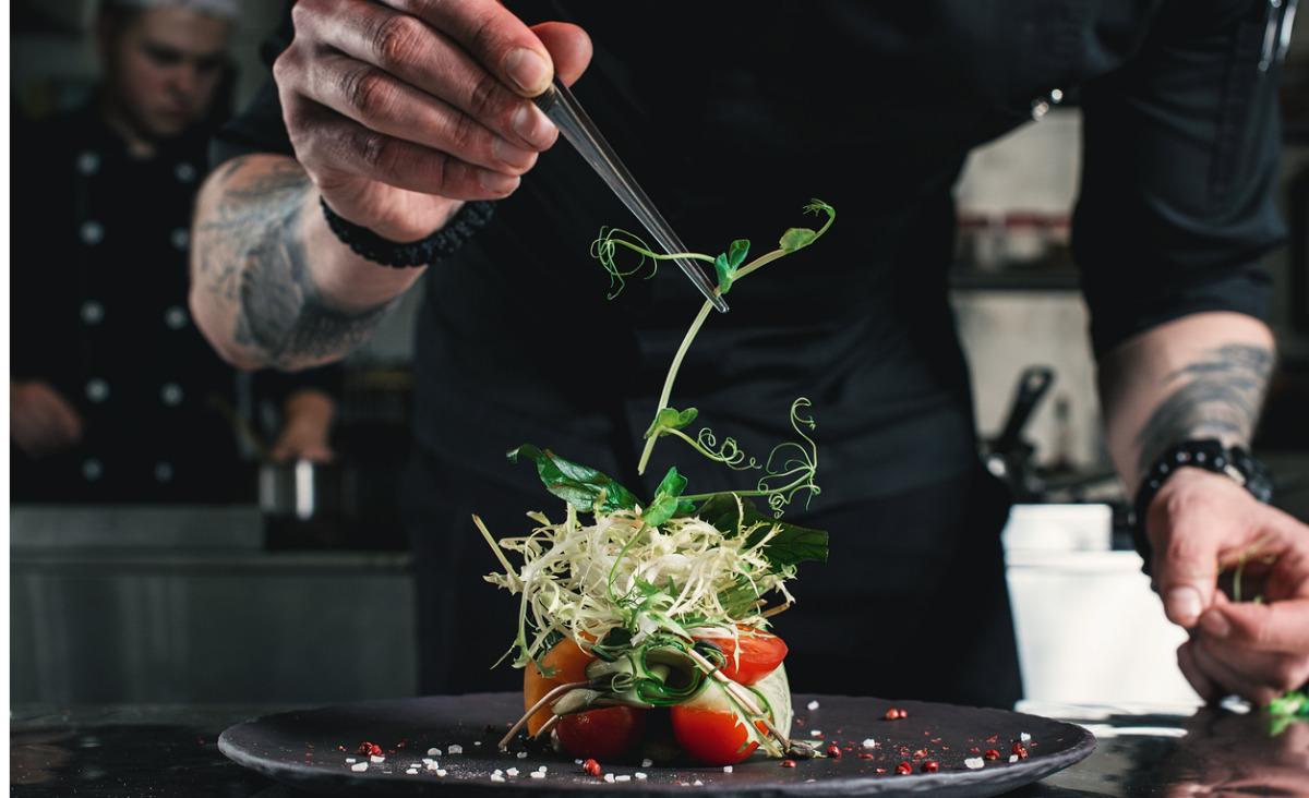 W rolach głównych... jedzenie, czyli najpiękniejsze filmy o kuchni