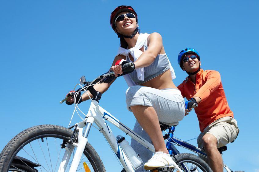 Jazda na rowerze przeszkadza płodności?!