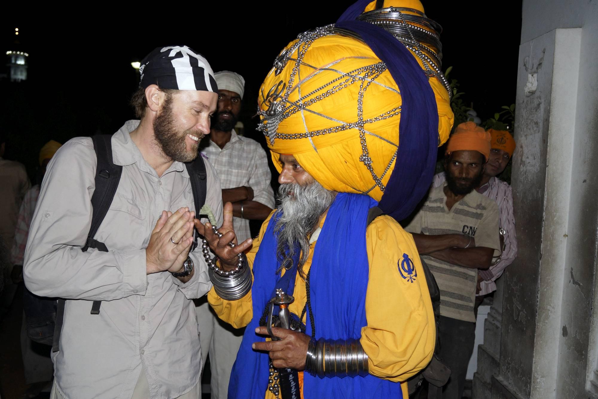 Zostań Sikhem!