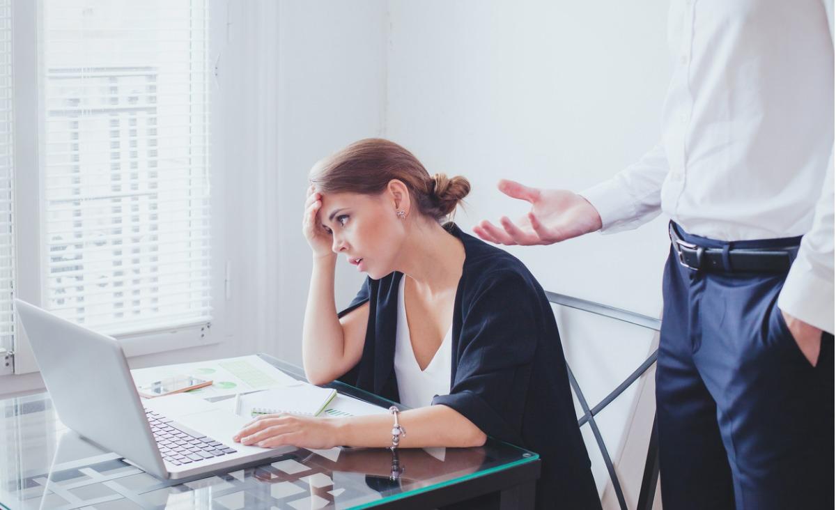 Sposób na biurowego narzekacza
