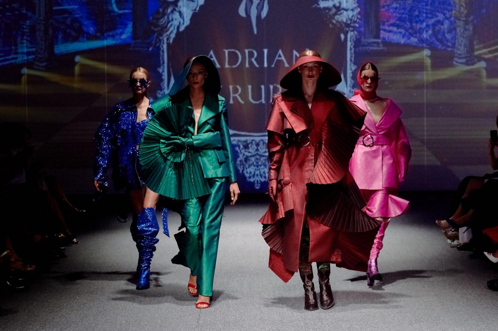 Fashion Designer Awards 2019