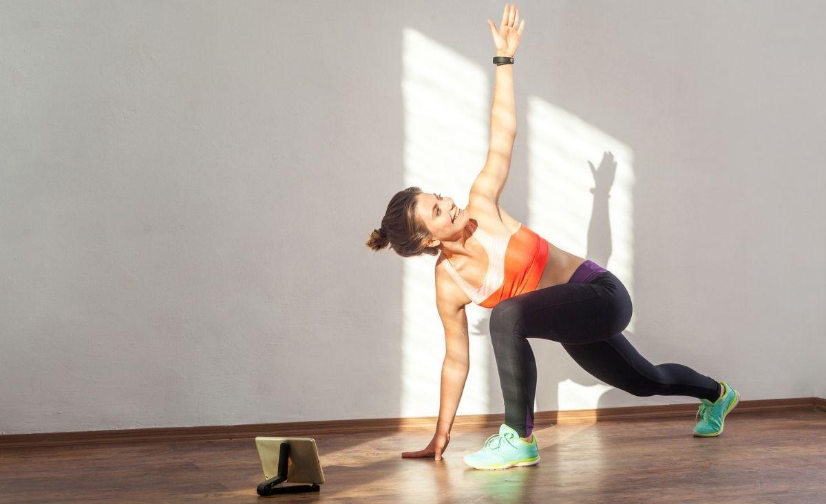 Jak nie zrazić się do aktywności fizycznej?