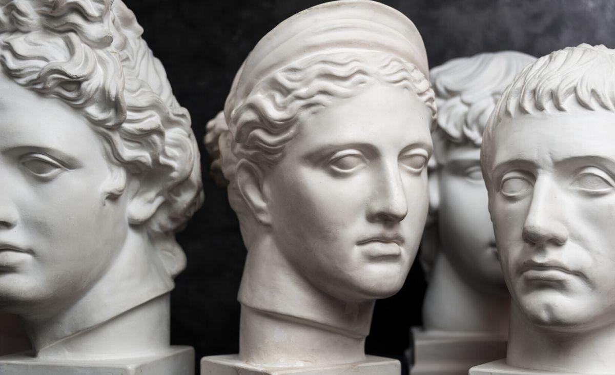 Jakim archetypem jest Twój mężczyzna - jakie wewnętrzne siły nim rządzą?
