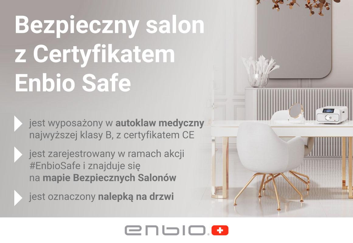 Bezpieczny salon – jak wybrać salon w dobie koronawirusa?