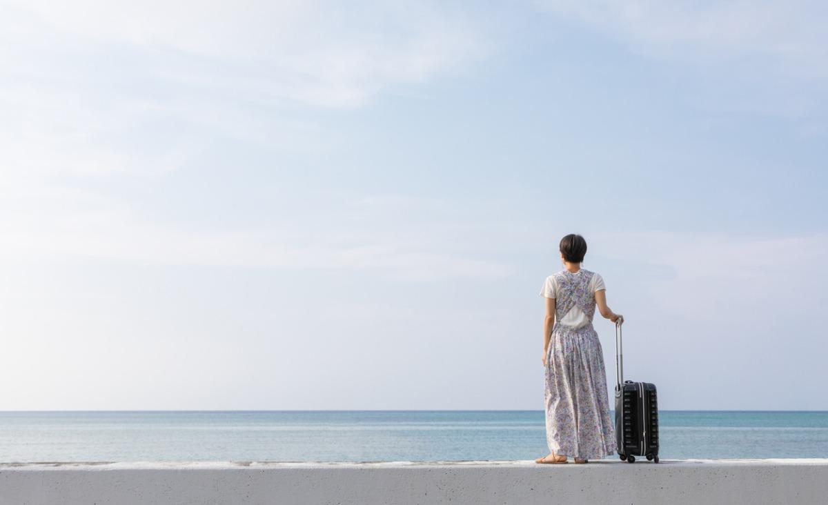 Strach przed podróżą: dlaczego ona świruje przed każdą wyprawą