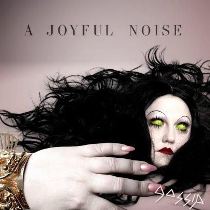"""Jaka to melodia? Gossip, """"A Joyful Noise"""" - recenzja"""
