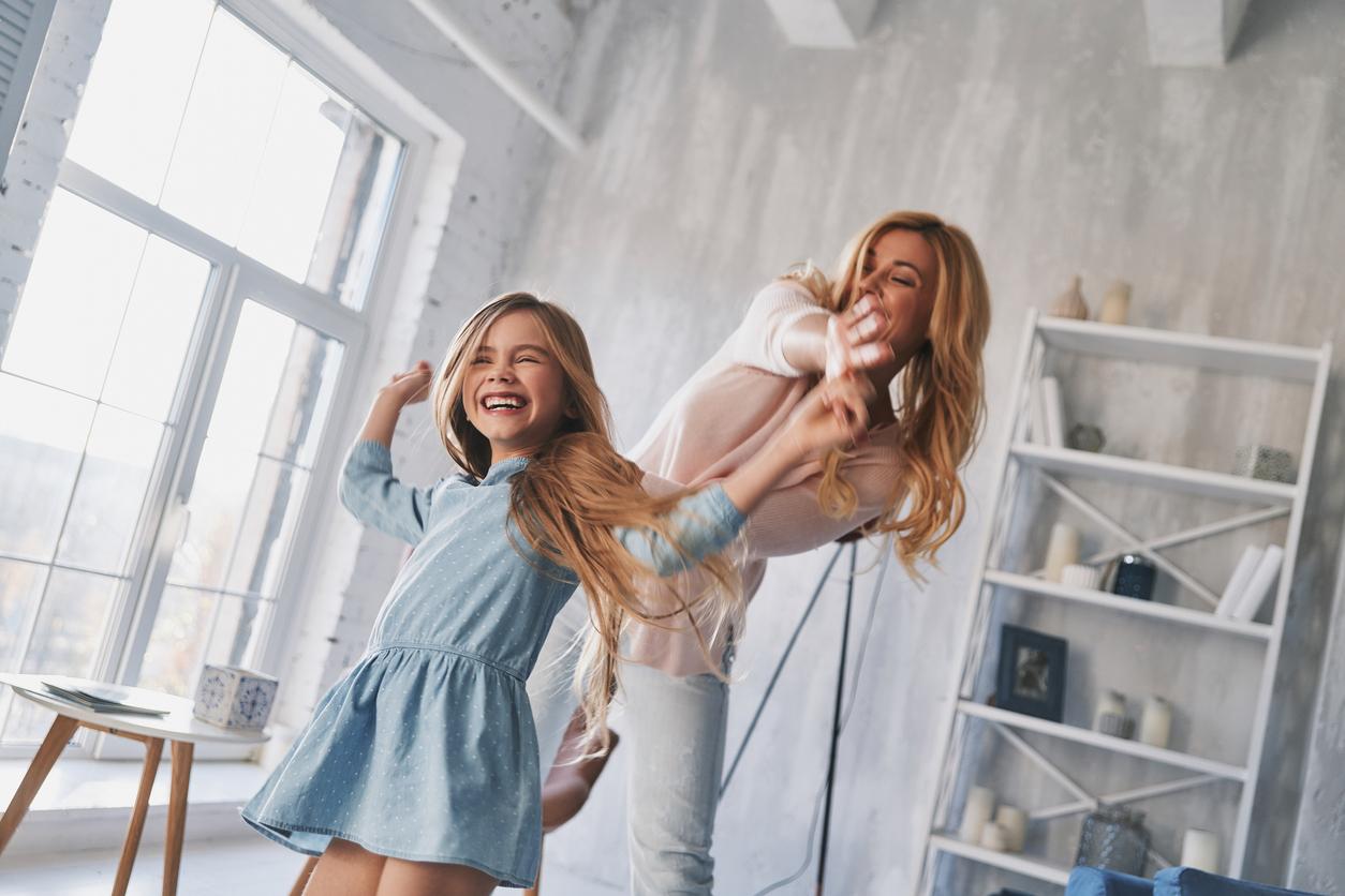 Jak budować bliskość z córką?