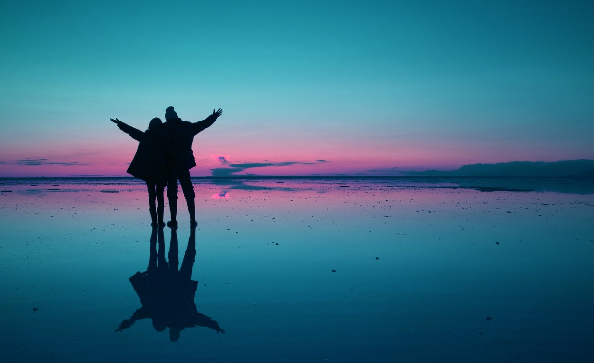 Numerologia związku: jaką wspólnie tworzycie wibrację?