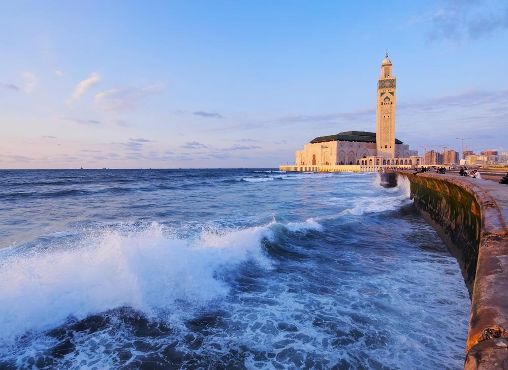 Maroko: nie tylko Marrakesz