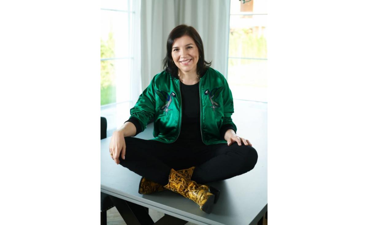 Założycielka marki Orientana, Anna Wasilewska opowiada o fascynacji Azją i życiu w zgodzie z naturą