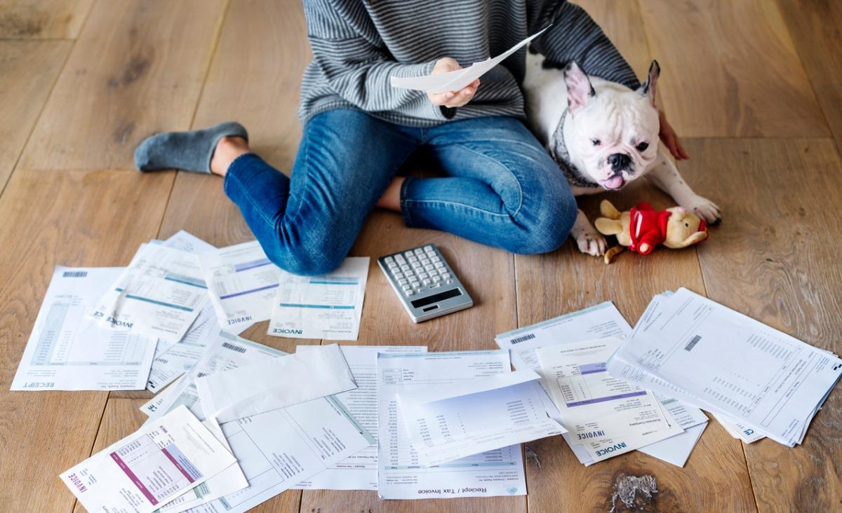 Co robić, gdy spłata długu zaczyna wymykać się spod kontroli?