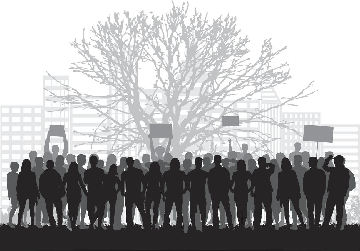 Co znaczą nasze marsze?