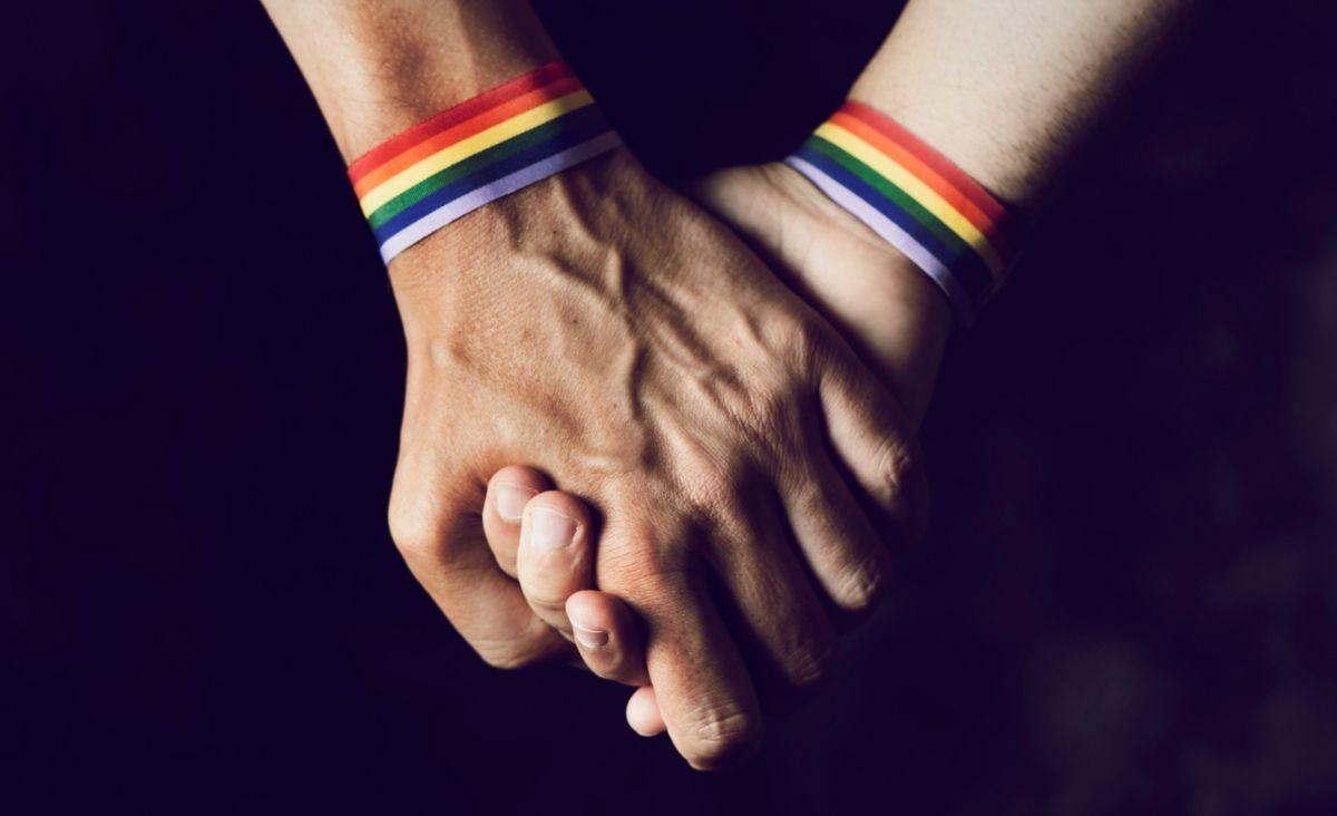 Homoseksualizm to nie choroba