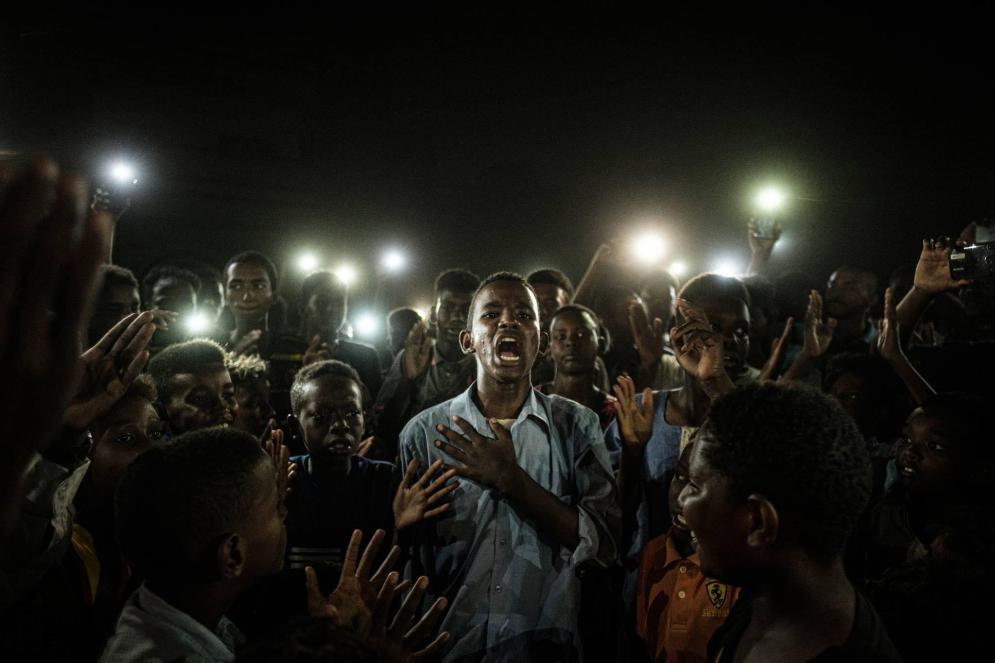 Zdjęcie Tomka Kaczora nominowane do tytułu Zdjęcia Roku World Press Photo