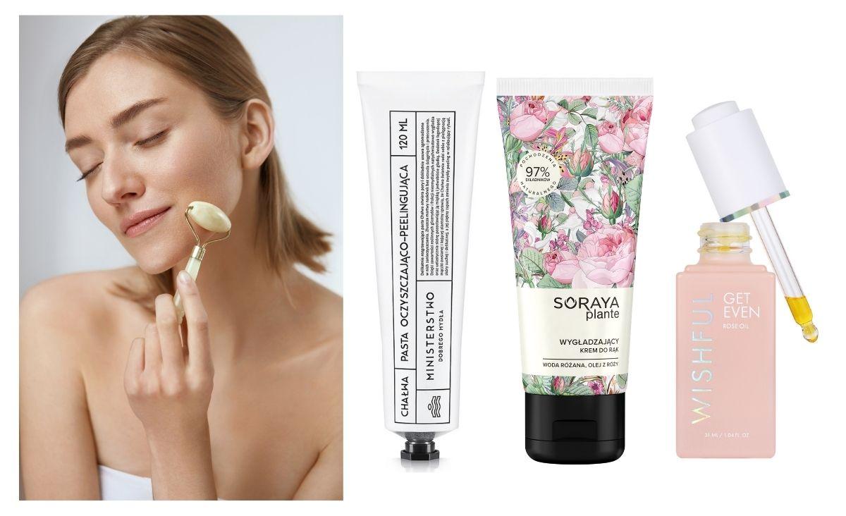 6 kosmetyków - nowości, dzięki którym jesień staje się przyjemniejsza