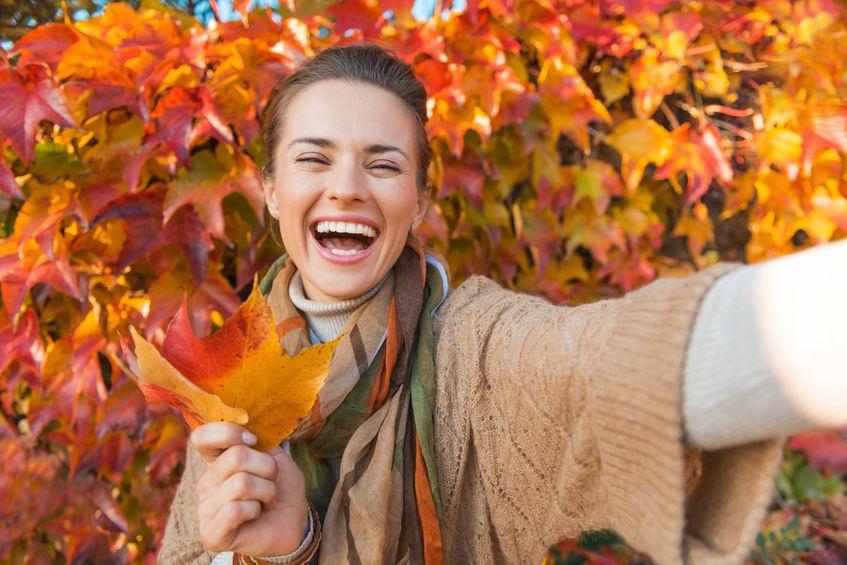 Sposoby na witalną jesień