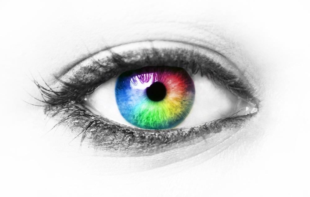 20 soczewek kolorowych, które zaskoczą nawet ekstremalne gusta