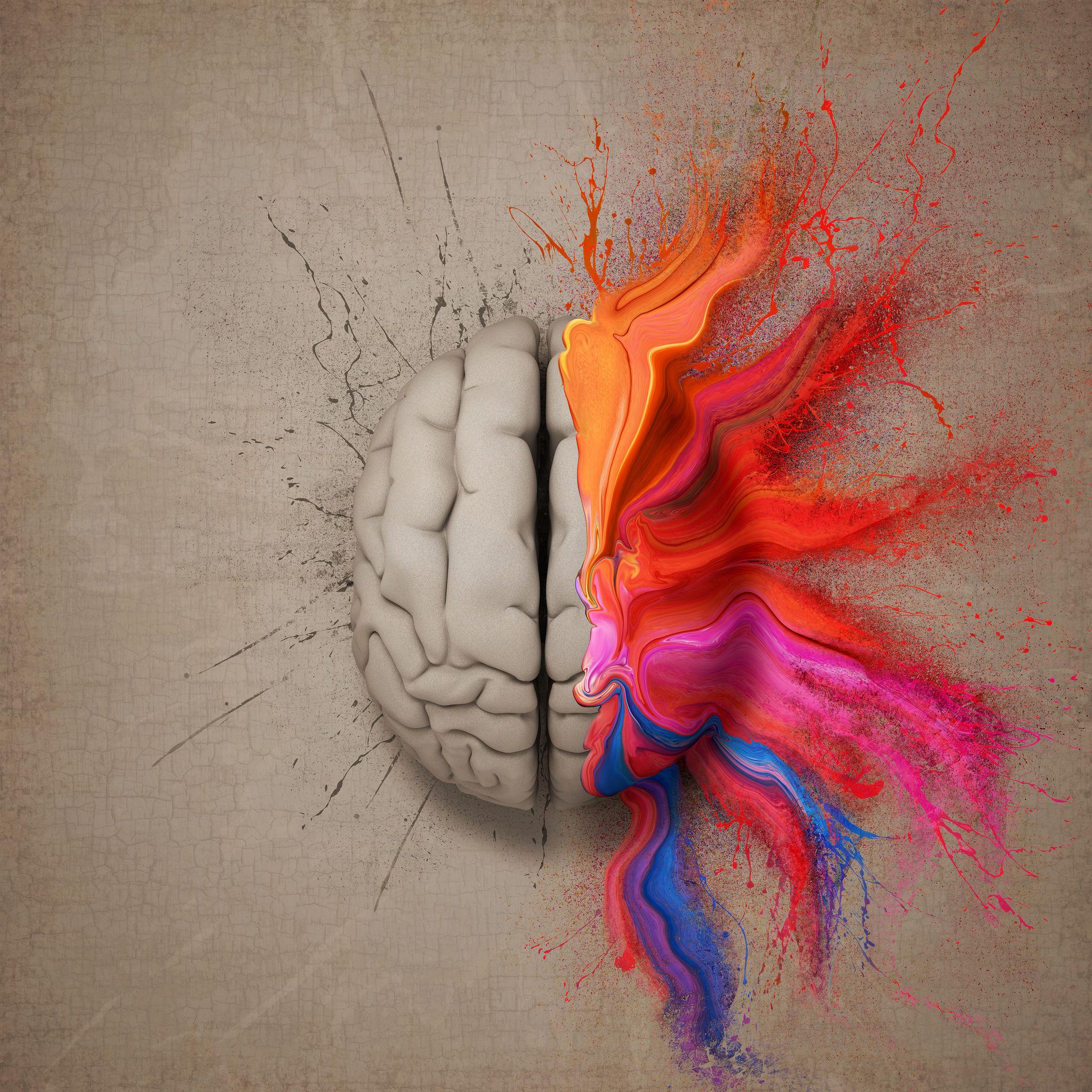 Jak dbać o mózg, by nie zestarzał się zbyt szybko?
