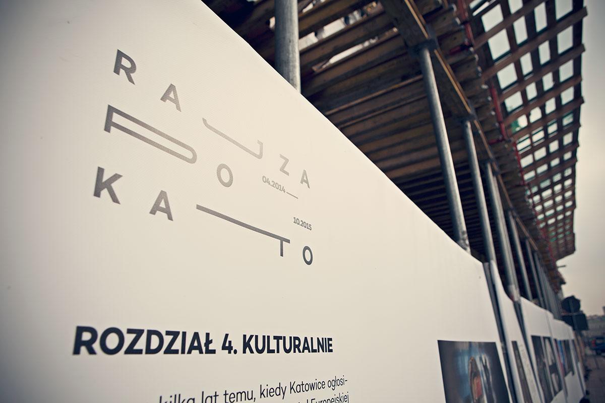 Rajza po Kato #4, wystawa Kulturalnie, fot. Michał Jędrzejowski (2)