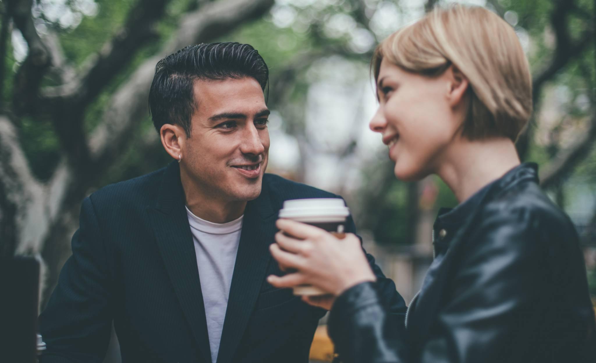 Autentyczność w nawiązywaniu relacji