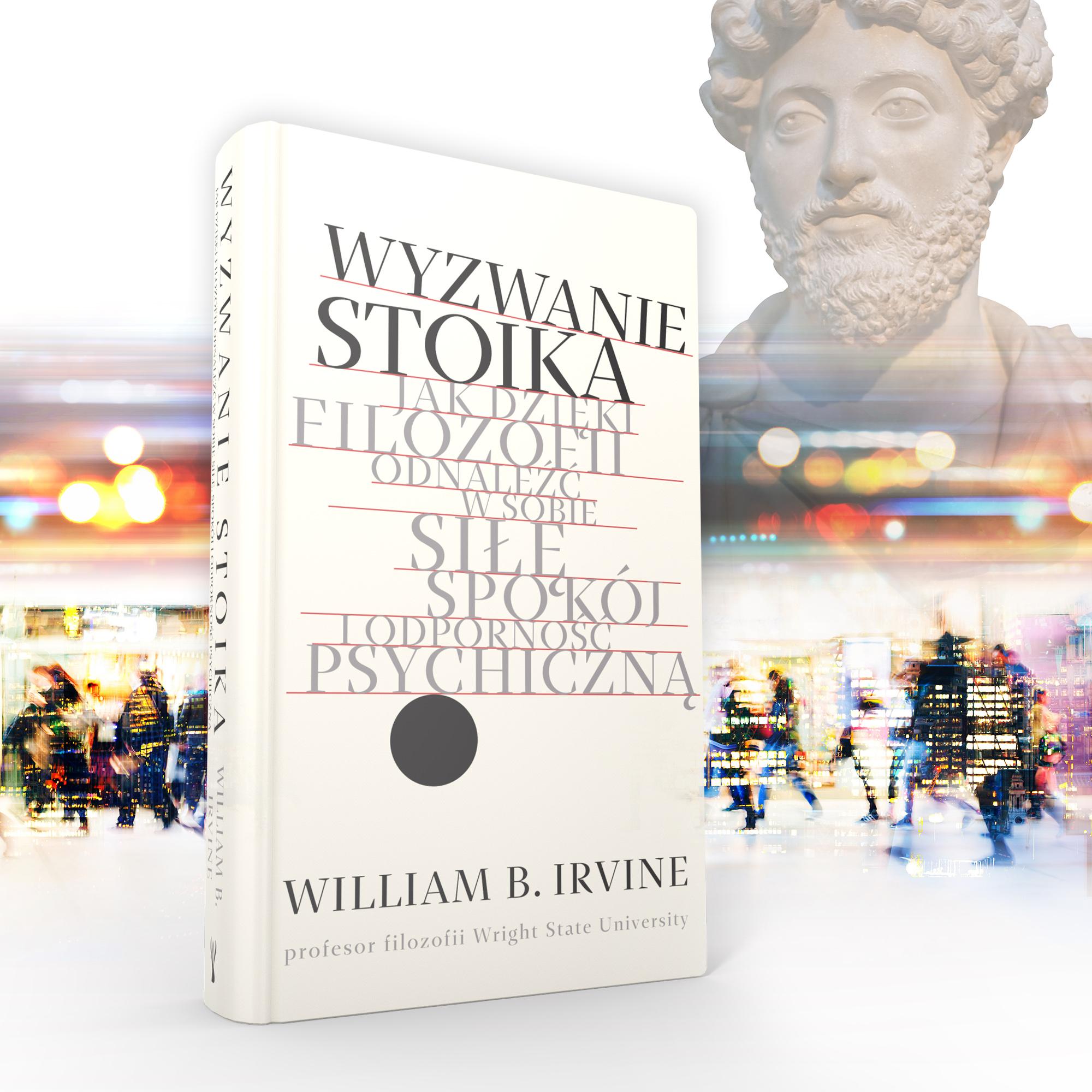 Mądrość starożytnych filozofów – antidotum na stres