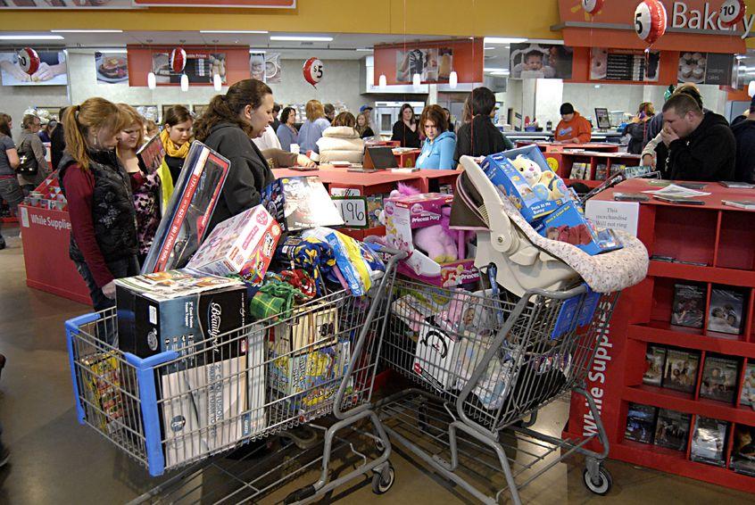 Czarny Piątek w Polsce: jak wygląda u nas zakupowe szaleństwo?