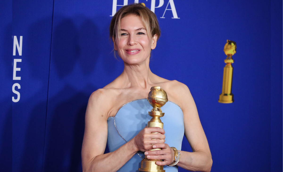 Renée Zellweger - amantka, komiczka, aktorski kameleon