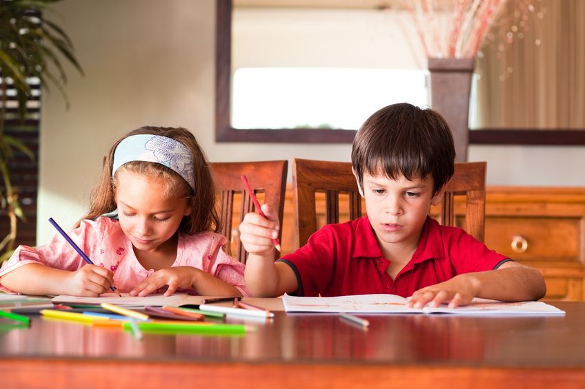 Jak motywować dziecko do nauki?