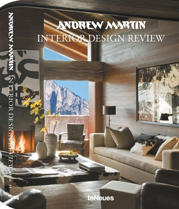 Andrew Martin  - Interior Design Review