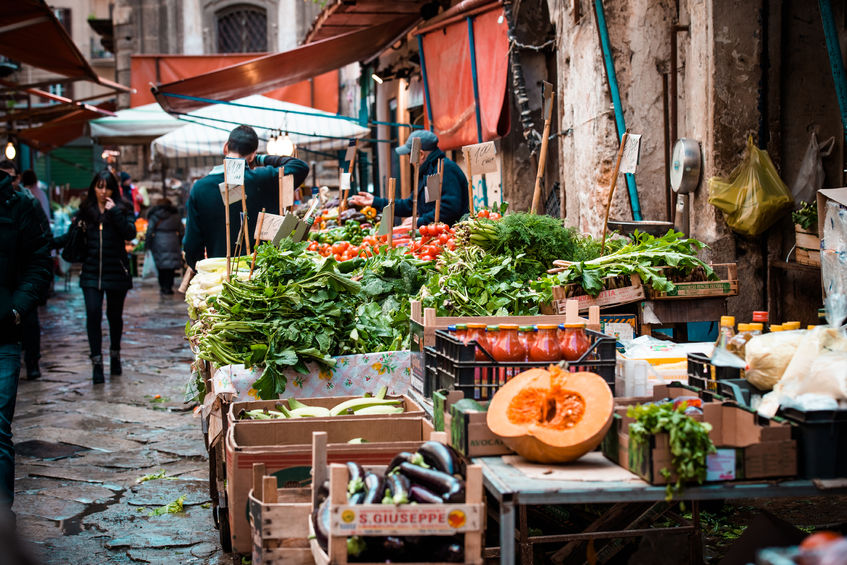 Czy Europejczyczy odżywiają się zdrowo?