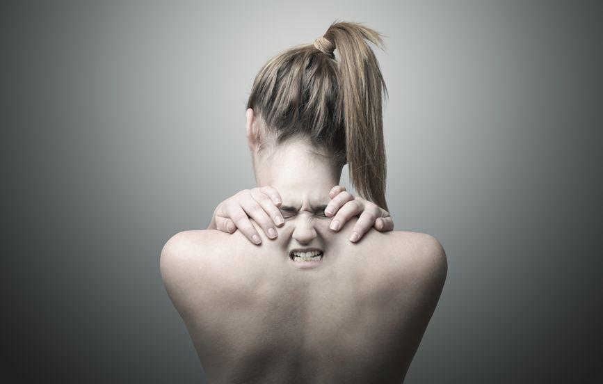 Czy bóle kręgosłupa to już choroba cywilizacyjna?