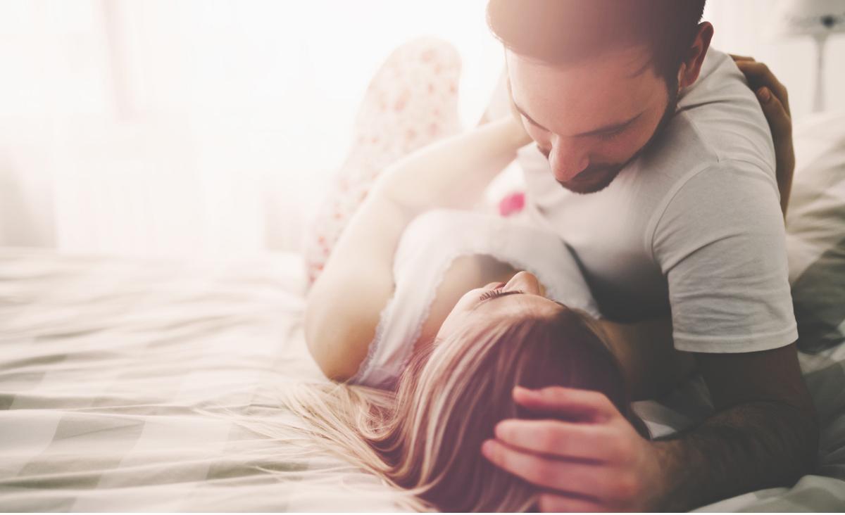 Jak seks wpływa na jakość i długotrwałość związku?