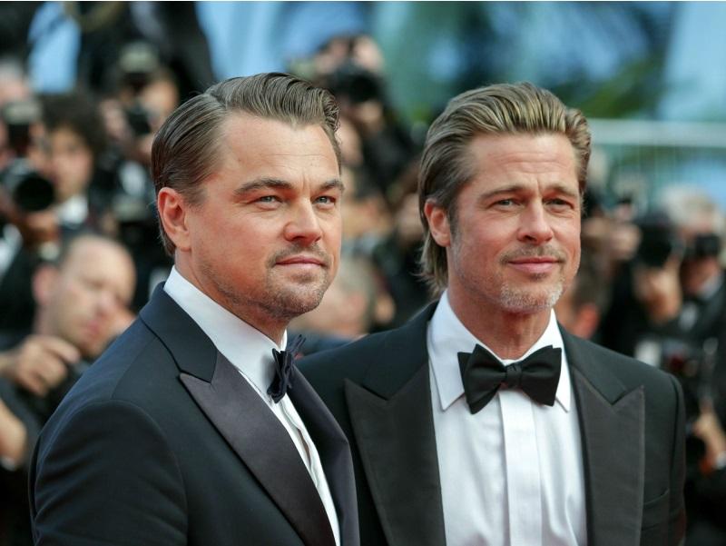 Jest zwiastun promujący Once Upon a Time in Hollywood, a w nim... polski aktor jako Roman Polański!