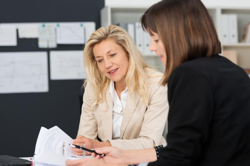 Jak oceniać pracownika?
