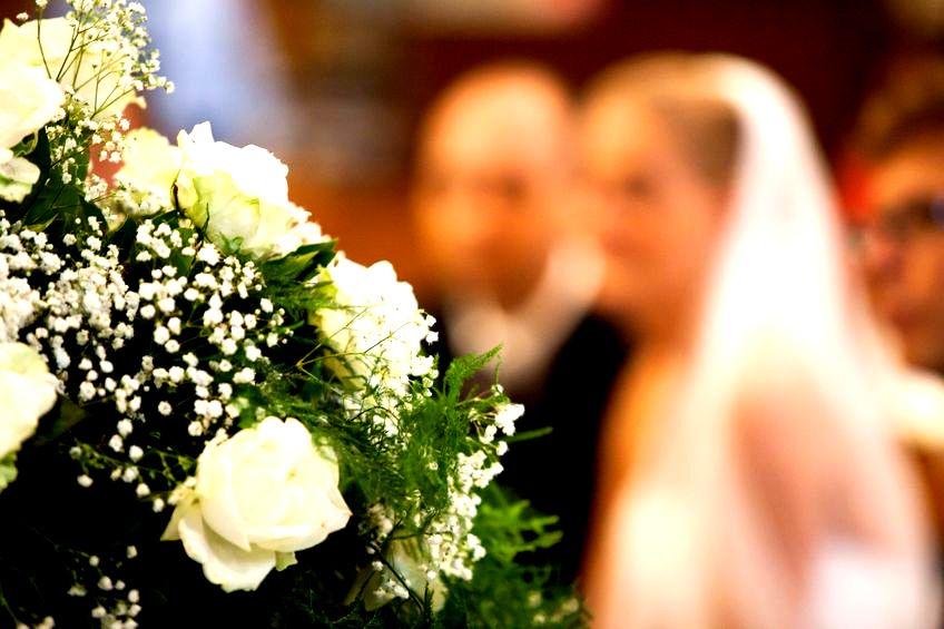 Ślub nie dla każdego