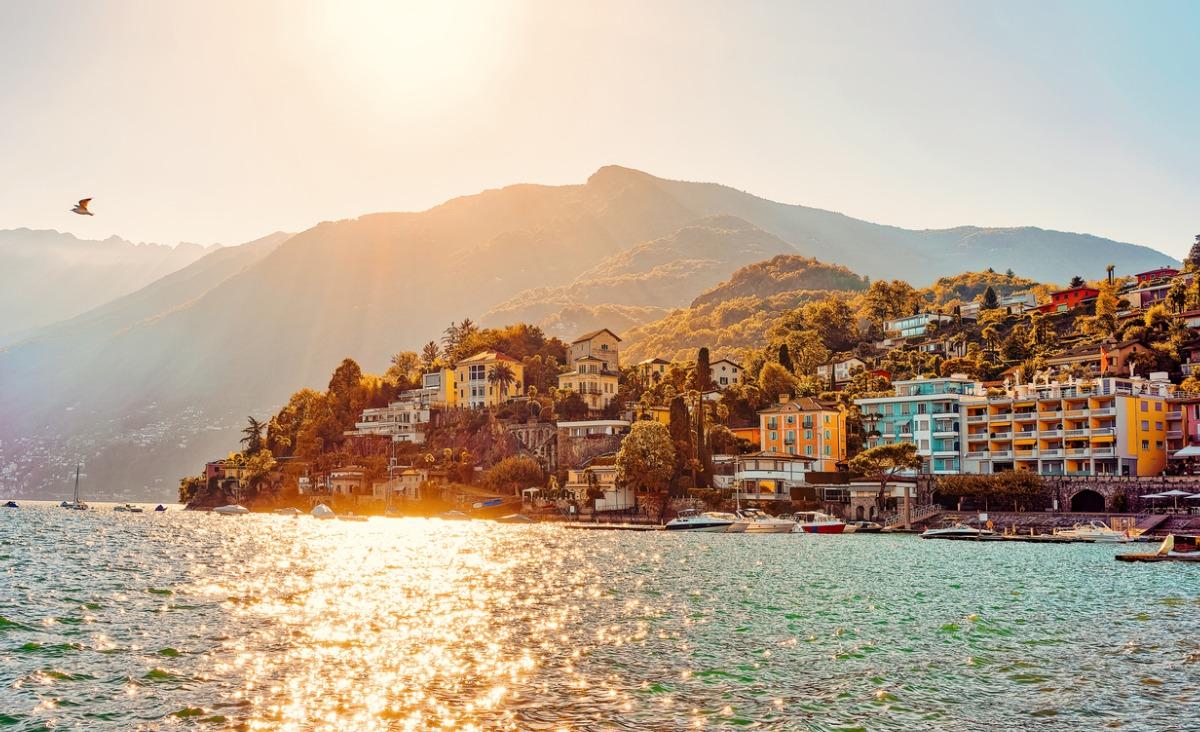 Monte Verità –legendarne wzgórze w Szwajcarii