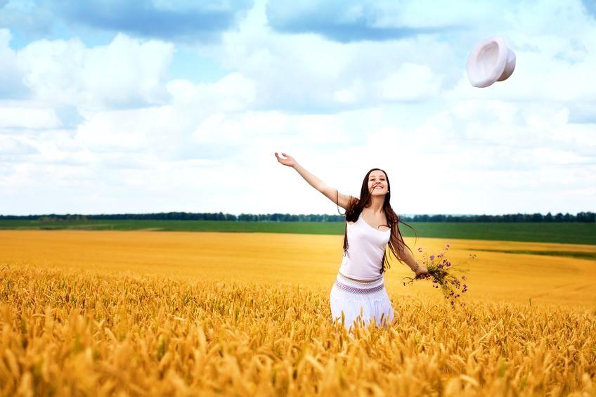 Jak wzbudzić w sobie entuzjazm?