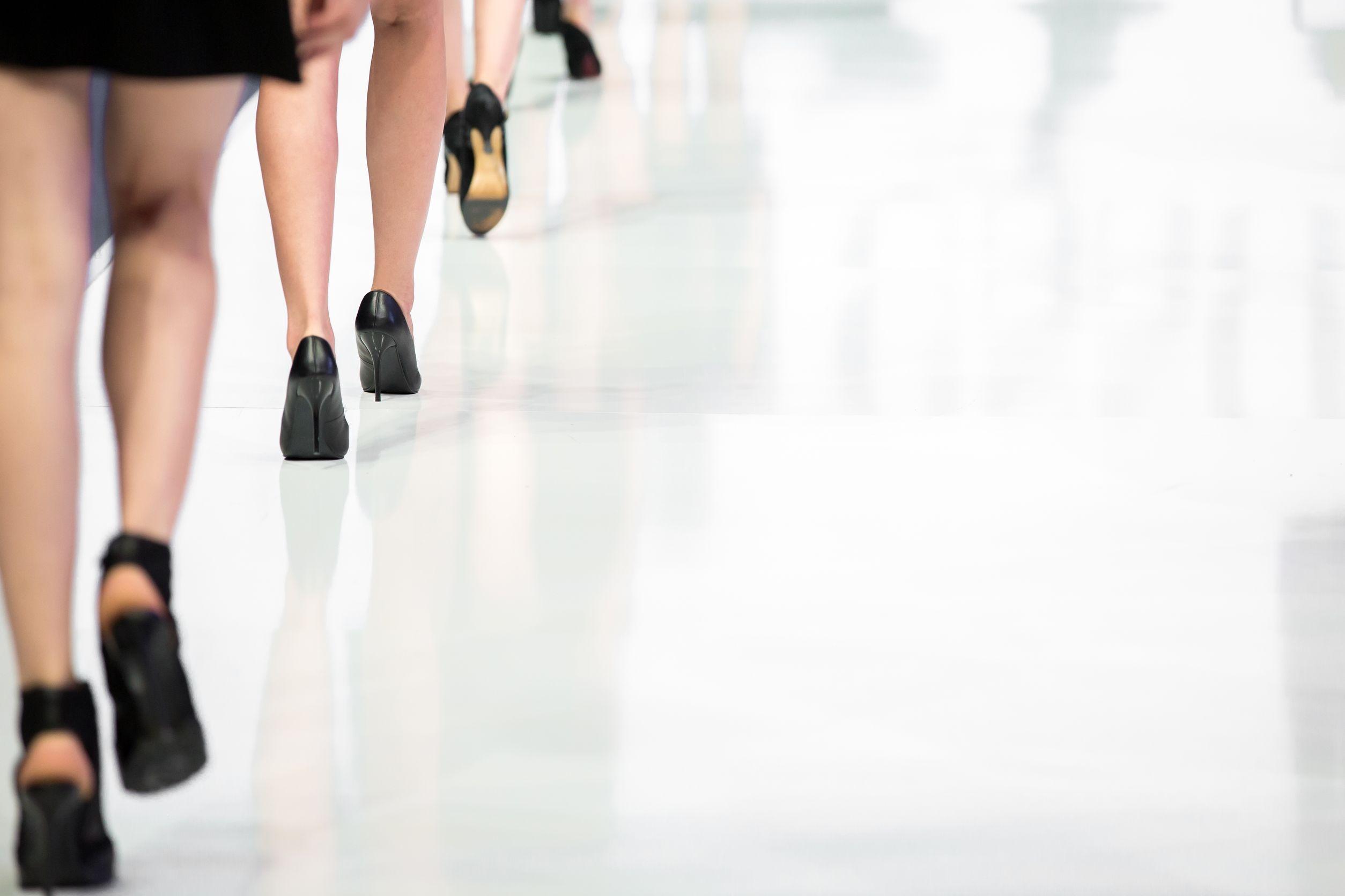44874082 - fashion show