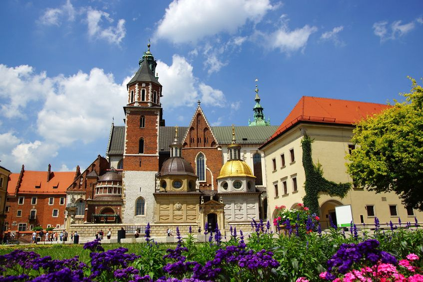 top 10 miast w polsce