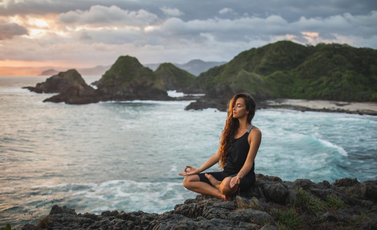 Osho - medytacja według hinduskiego guru