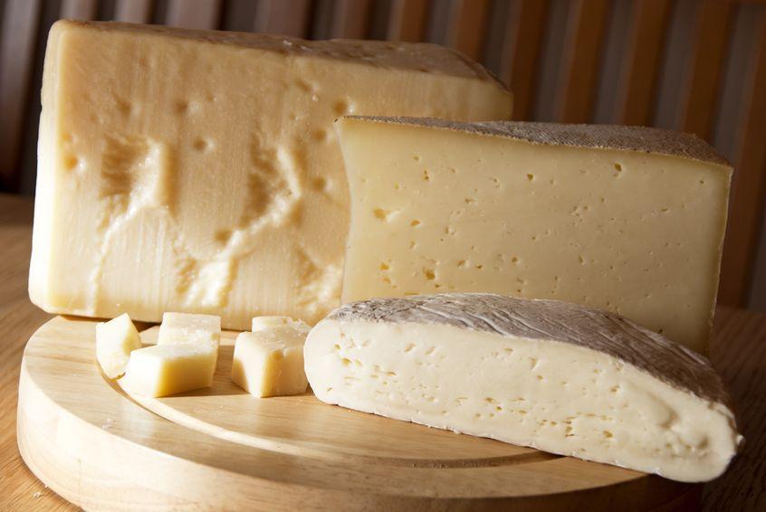 Jaki ser?