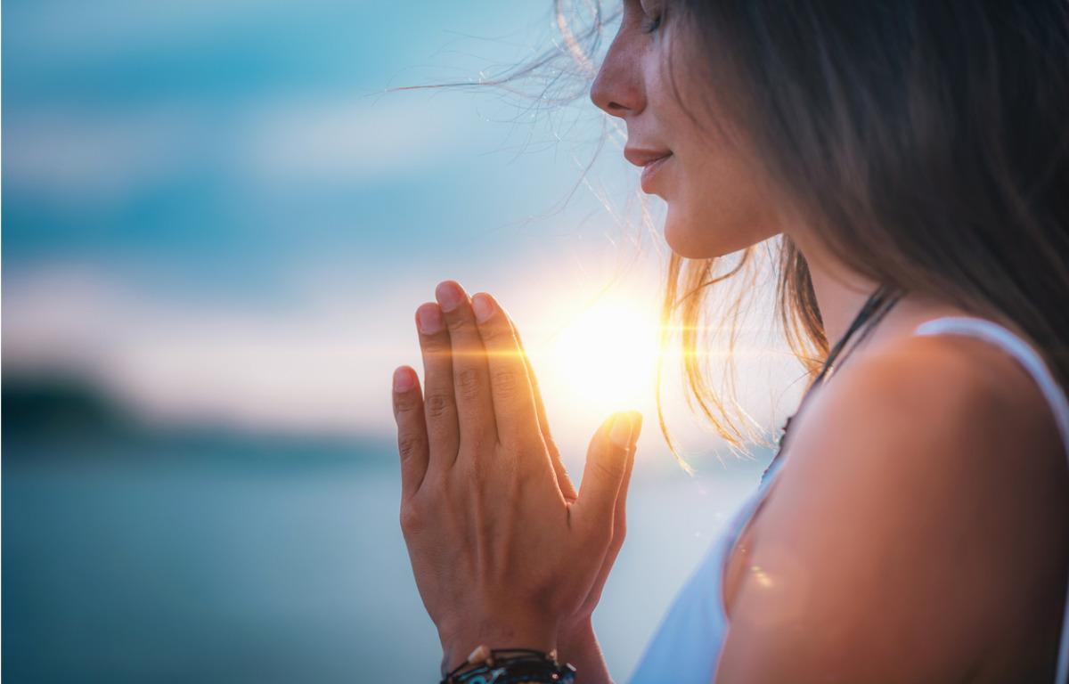Medytacja uważności – słuchaj swojego ciała