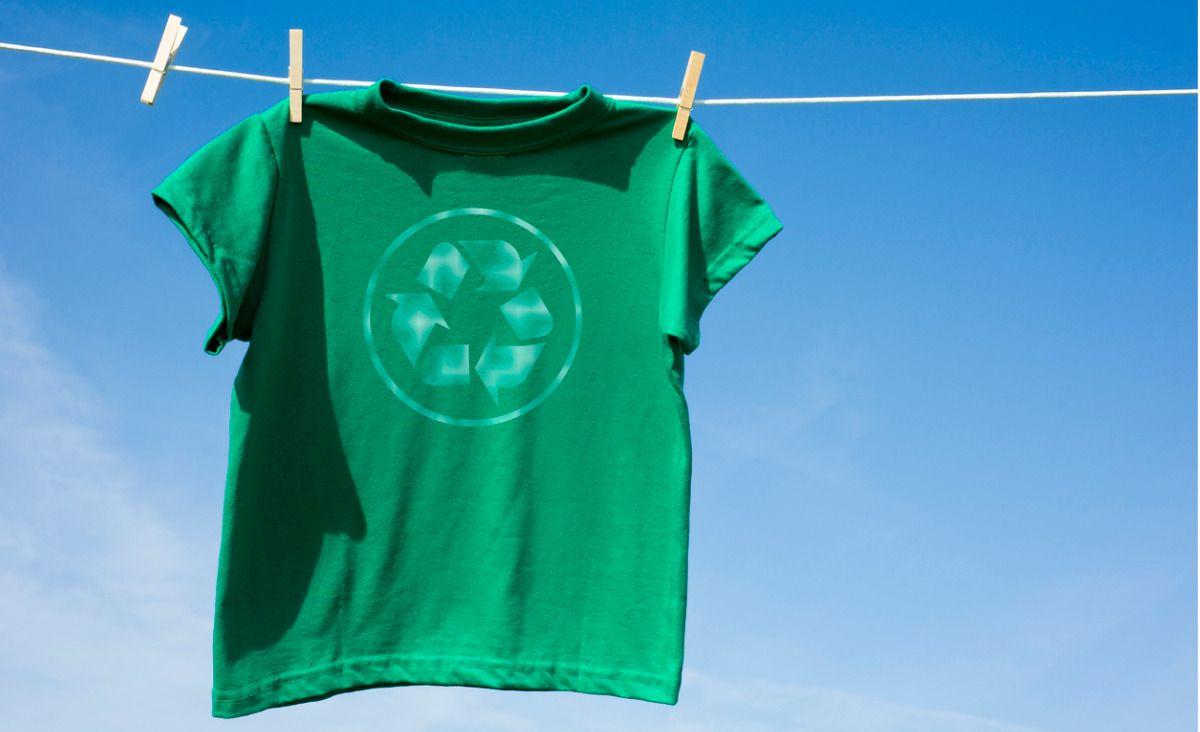Ubrania do oddania - super inicjatywa!