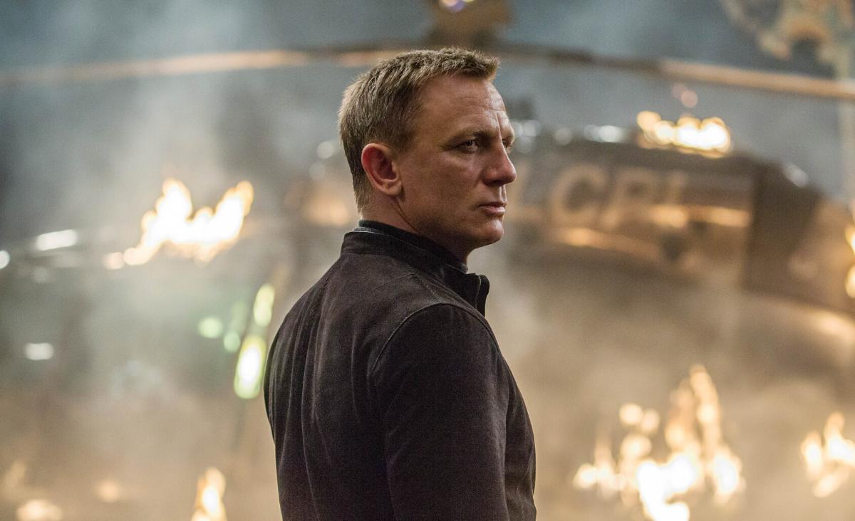 Daniel Craig - James Bond jedyny w swoim rodzaju