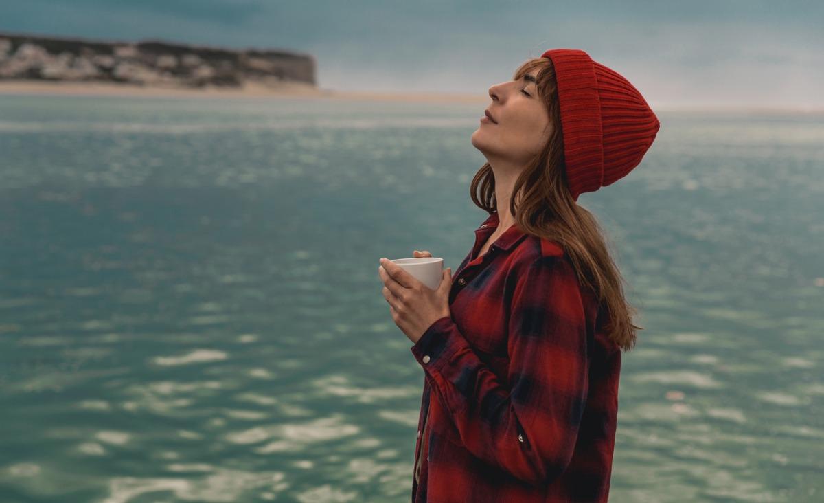 Jaki wpływ na odporność ma prawidłowe oddychanie?
