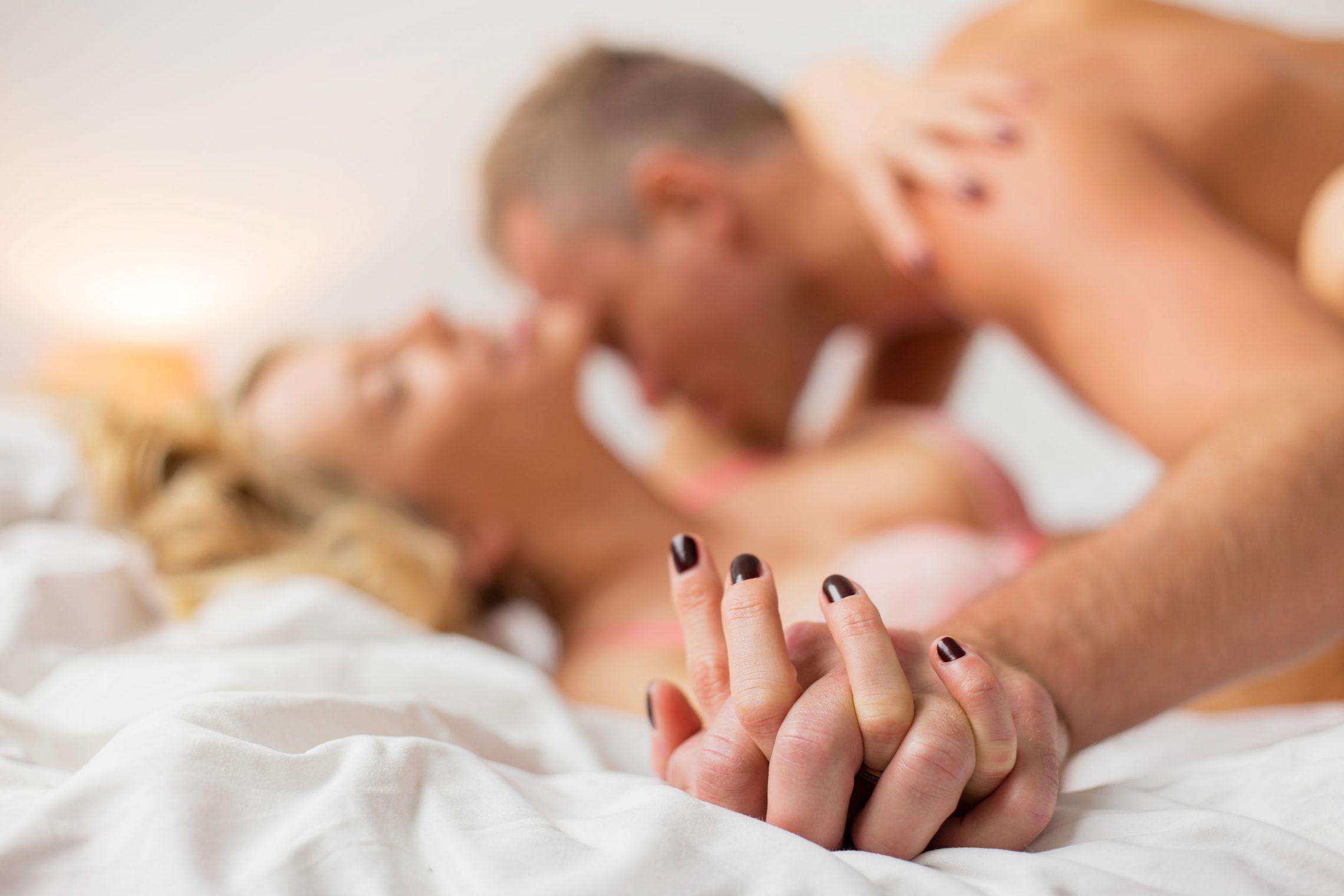 5 sposobów na lepszy seks w 2017 roku