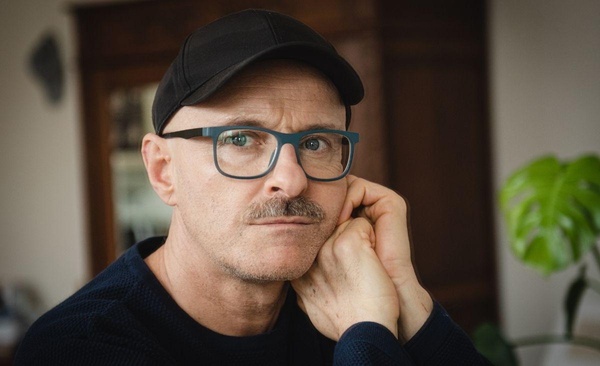 Jacek Poniedziałek - poruszające świadectwo wychodzenia z nałogów
